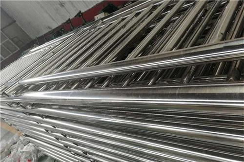 不锈钢钢管规格表