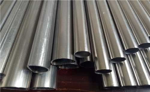 不锈钢复合钢管