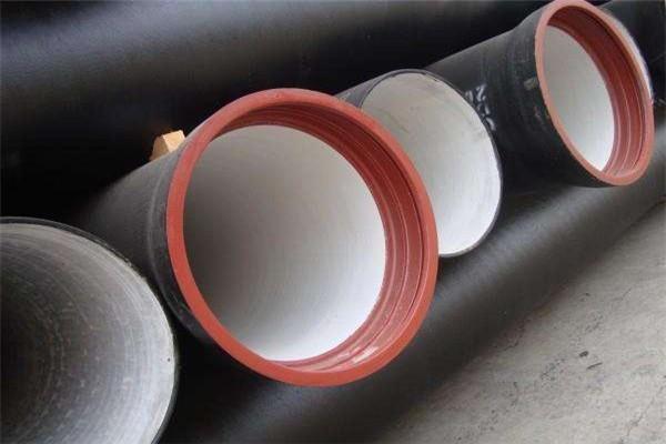 球墨铸铁管规格