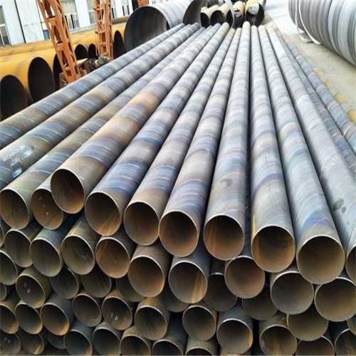 焊接钢管规格