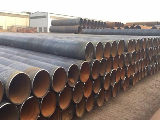 焊接镀锌钢管