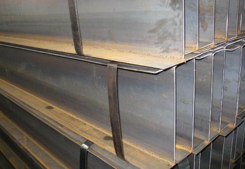 H型钢规格表