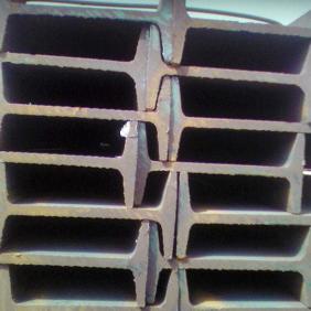 工字钢标准