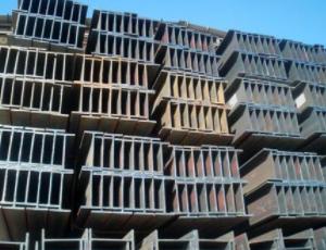 你了解不锈钢工字钢吗?