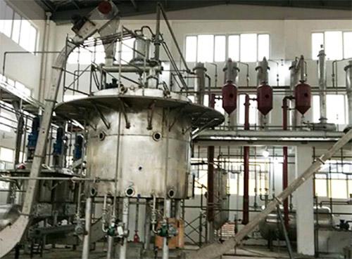 广东菜籽油精炼设备