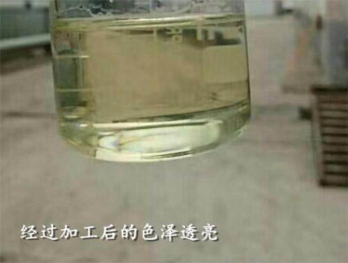 油脂酸败的预防措施