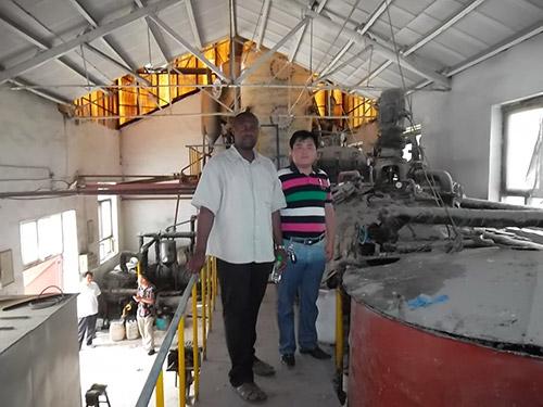 动物油提炼设备