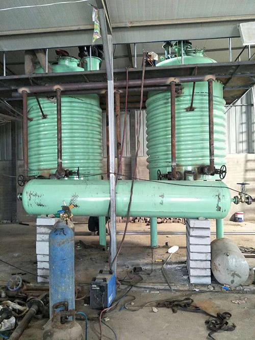 动物油炼油设备厂家