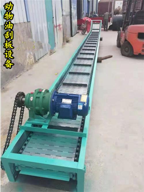 江苏小型动物油设备