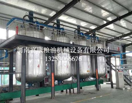 动物油设备厂家