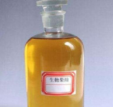 油脂设备提炼生物柴油