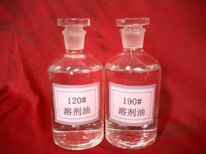 溶剂混合油脱色法