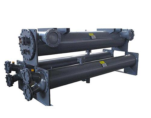 牛油加工设备三种冷凝器材质选择分析