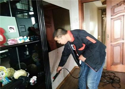 新房装修后要进行杀虫灭鼠的原因