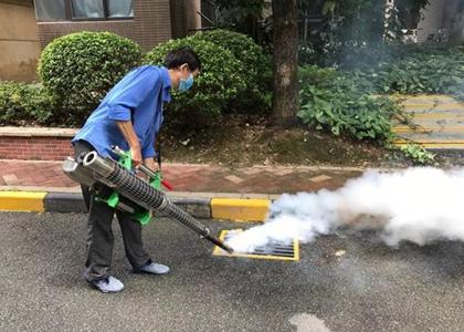 重庆灭蚊子公司