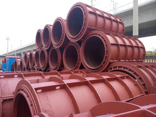 河北/衡水水泥制管模具液压故障的产生原因