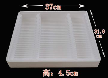 福州泡沫板和夾芯板材相比有什么區別?