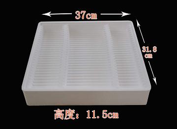 泡沫塑料按密度可以分為哪些?