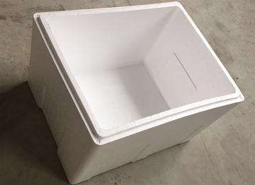 泡沫西芹包装箱