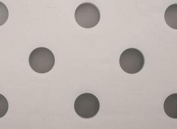 6孔泡沫板材