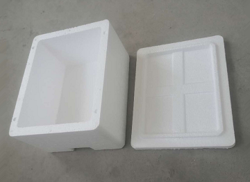 豆腐泡沫包装箱