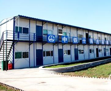 福州钢结构厂房具有哪些优势?