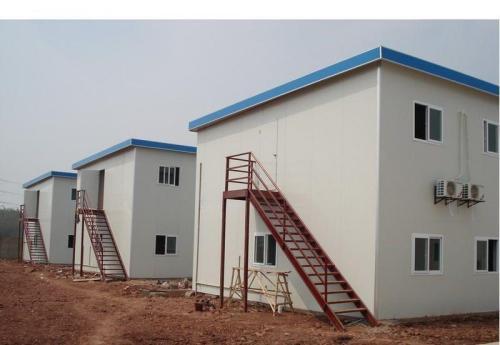 福建钢结构活动房