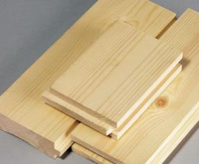 芬兰木防腐木定制
