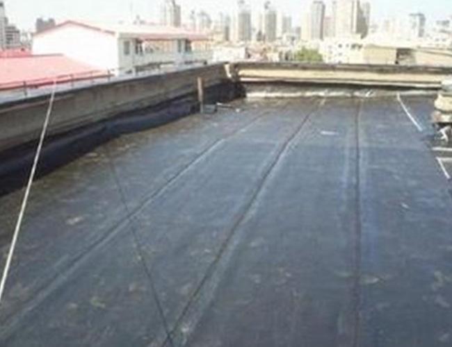 HDPE土工膜进行施工之前的技术要求
