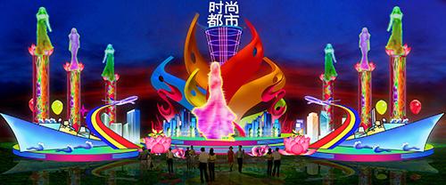 苏州市聚春龙彩灯有限公司加入佛山seo公司续签第二年