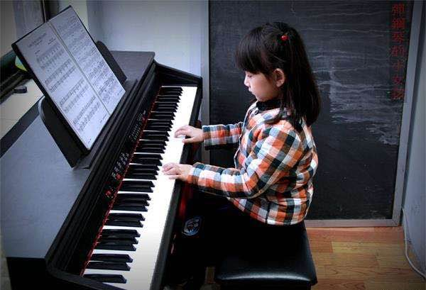 西安钢琴培训机构签约佛山网站推行公司做百度推行
