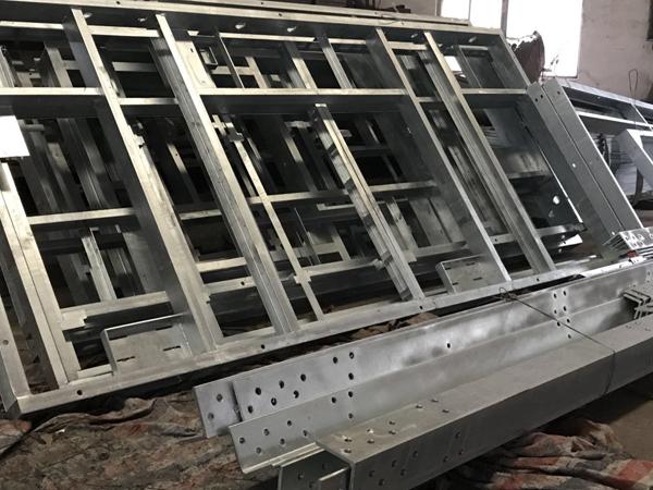 福州热镀锌加工插手佛山富海360收集推行计划由客服司理设置