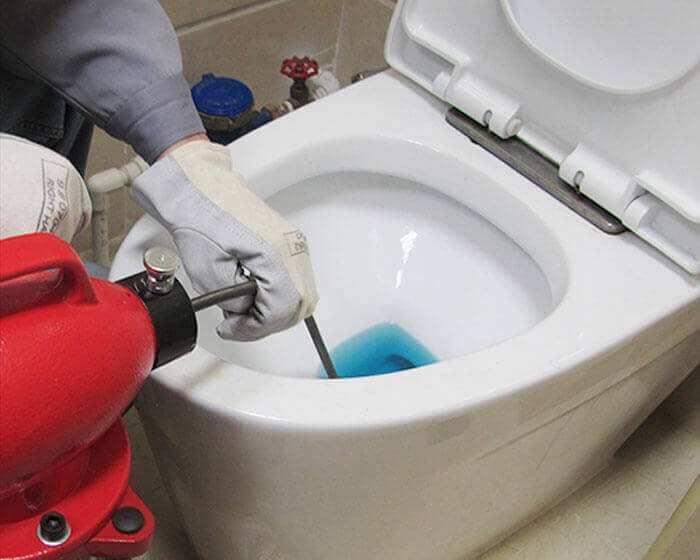 日常生活中厕所堵塞原因有哪些?