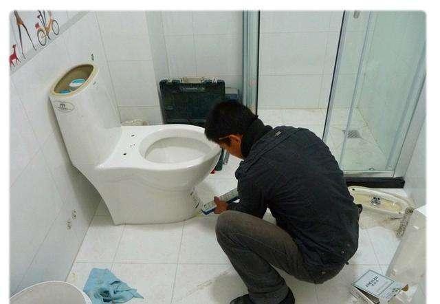厕所下水管道疏通