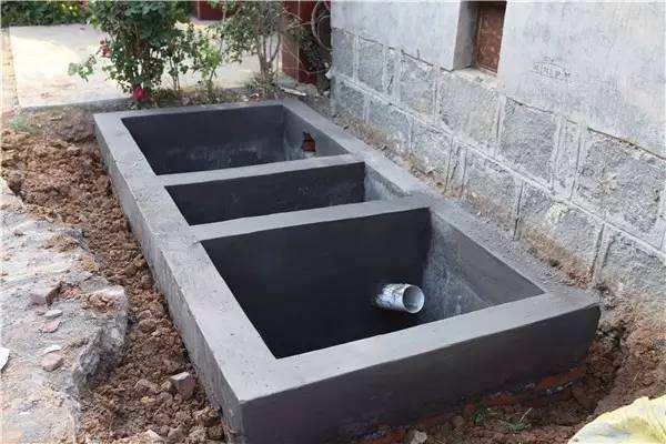 农村厕所改建