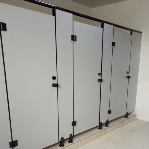 写字楼厕所改建
