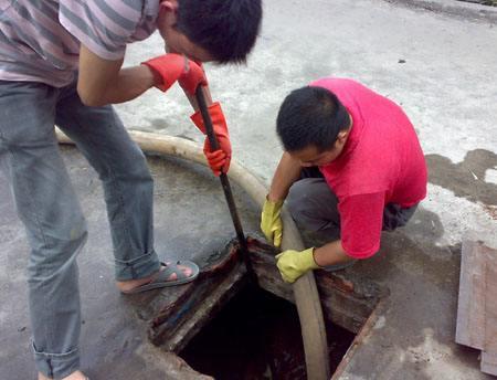 佛山清理化粪池