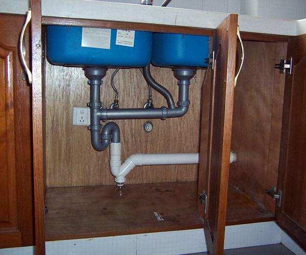厨房排水管道疏通方法有哪些?学会下面4个方法再也不用请专业师傅了