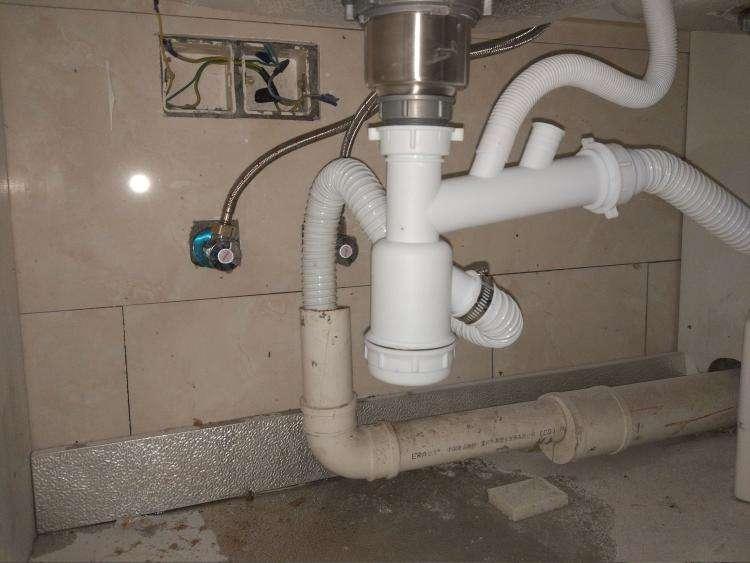 室内下水道堵塞疏通清理工作最简单的方法和生活常识