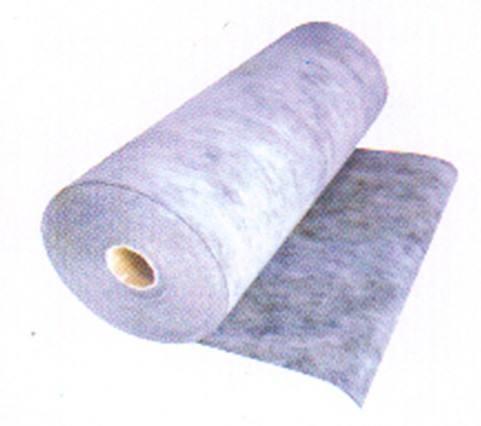 丙綸滌綸防水卷材
