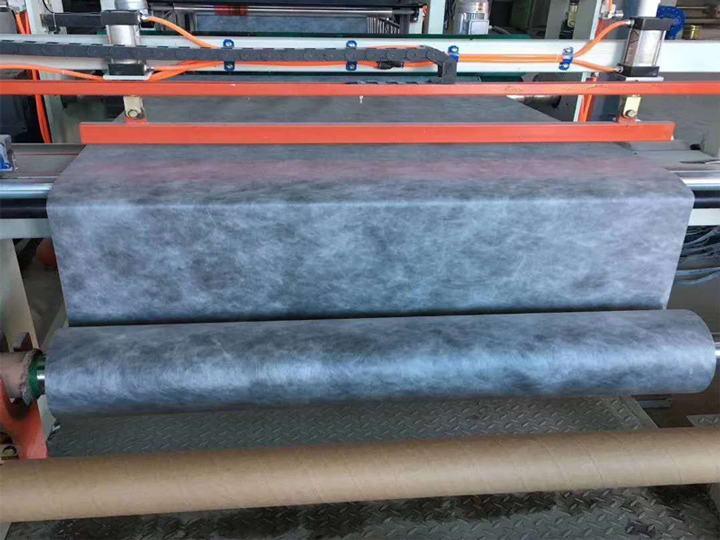 防水卷材客户端和涤纶