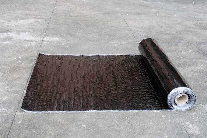 在施工前自粘防水卷材需要做好哪些检查工作
