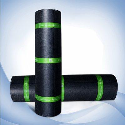 防水卷材的常见分类