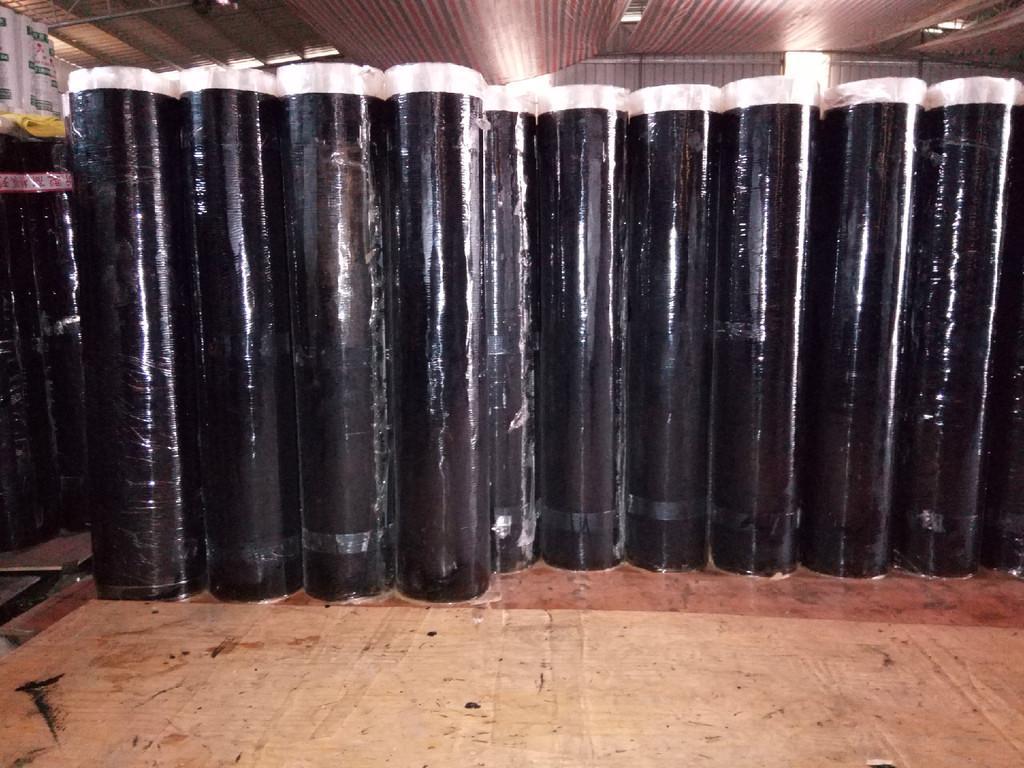 对防水卷材施工过程的控制有哪些