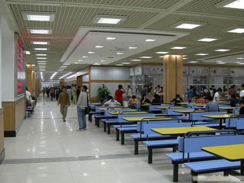 佛山醫院食堂承包案例