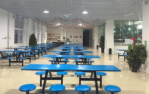 佛山医院食堂承包 案例