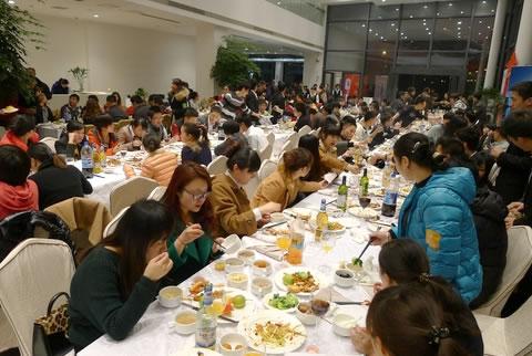 大型活动配餐