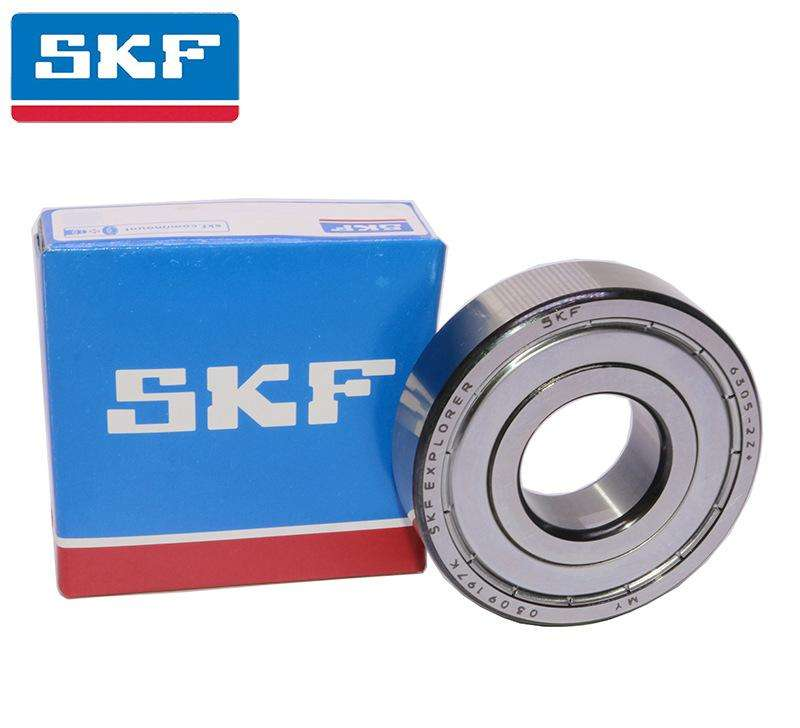 SKF6006-2RZ轴承