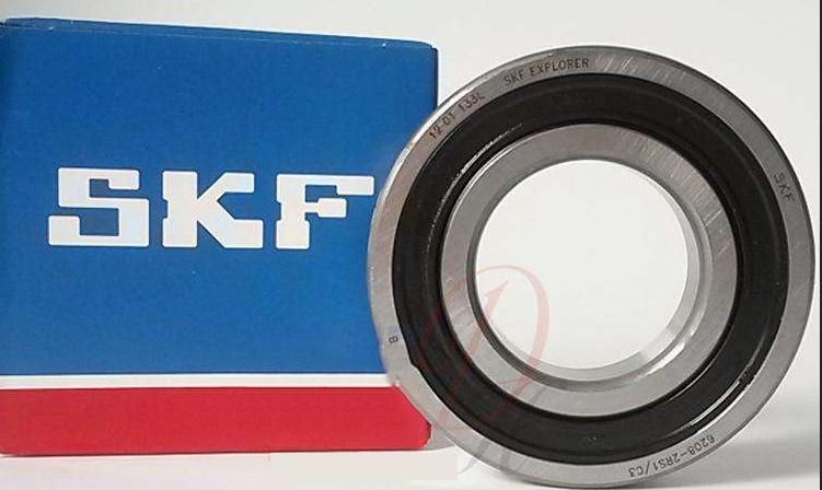 SKF6005-2RS轴承