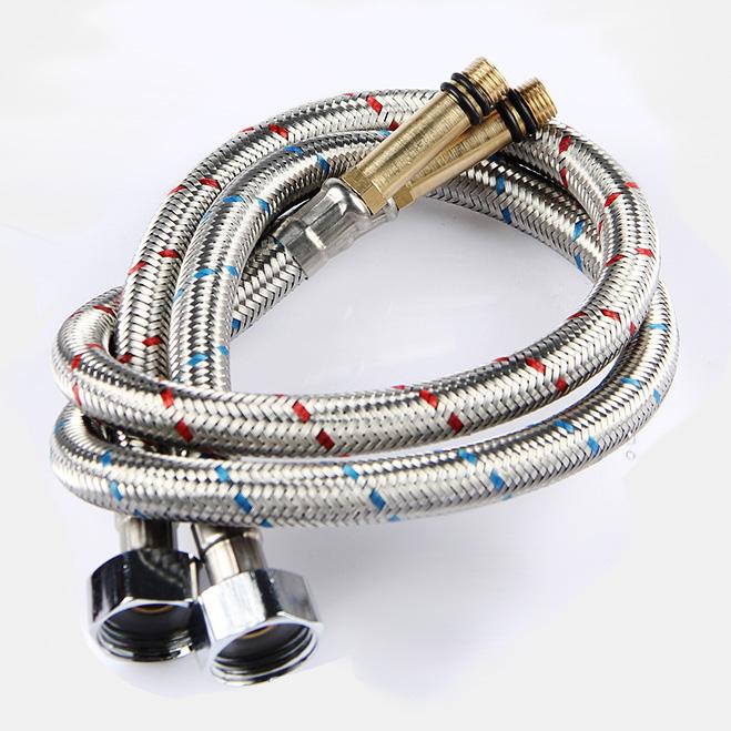 防腐蚀不锈钢金属编织软管